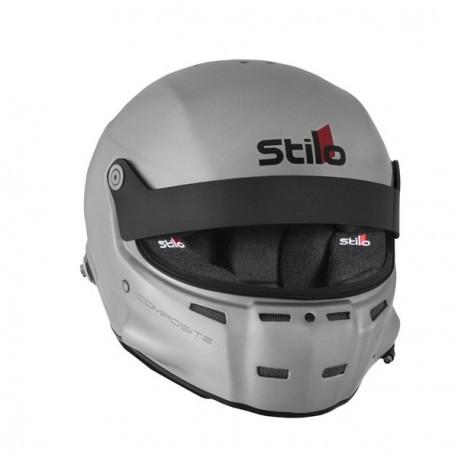 CASQUE STILO ST5 GT FIBRE HANS SA15