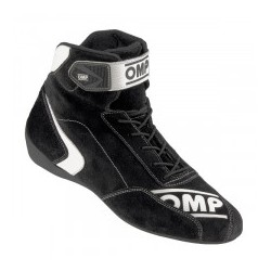BOTTINES FIA OMP FIRST-S NOIR