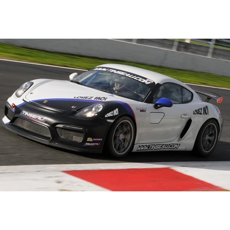 Stage GT4CS-Magny-Cours F1