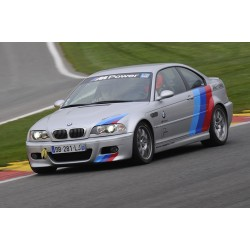 Stage M3 E46 - Spa Francorchamps